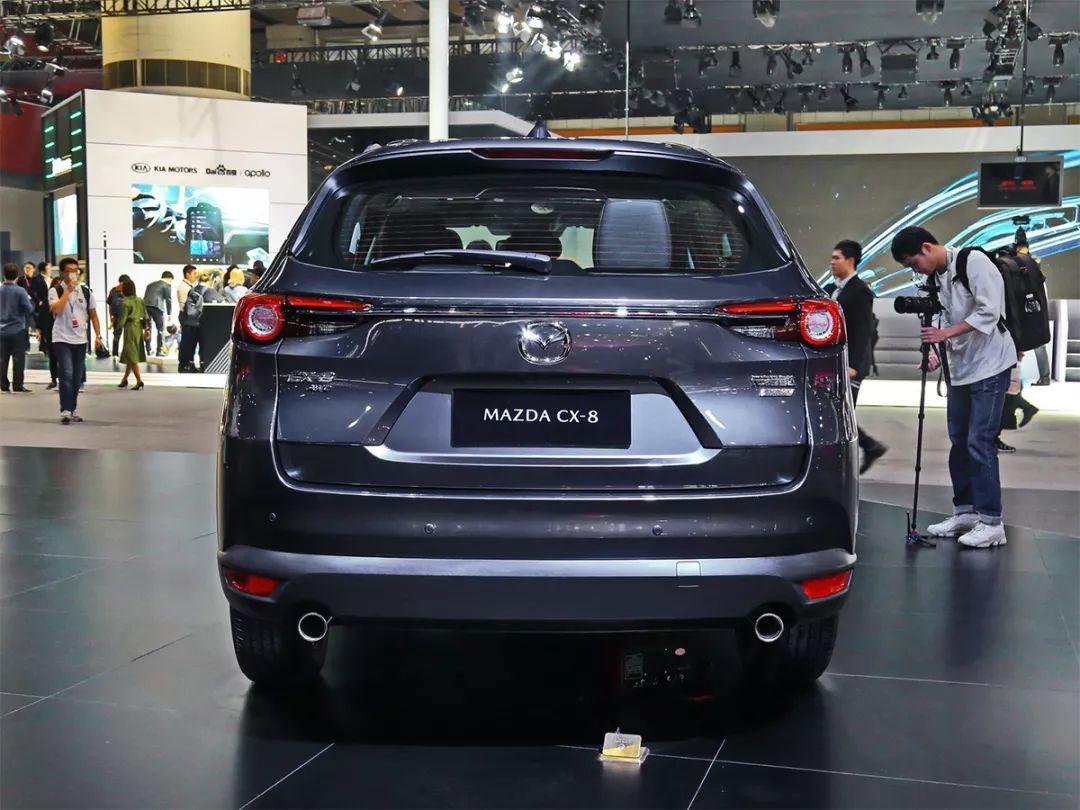 汉兰达最强对手刚刚上市的7座合资旗舰SUV这样买最精明_凤凰lll年