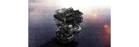 """撬动市场格局的1.6TGDI发动机强势登场 EXEED""""星""""途可期"""