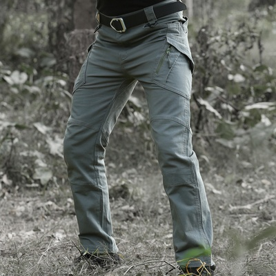 若奔【灯芯绒精品 品质保证】男士秋冬百搭 精选优质面料,柔软舒适