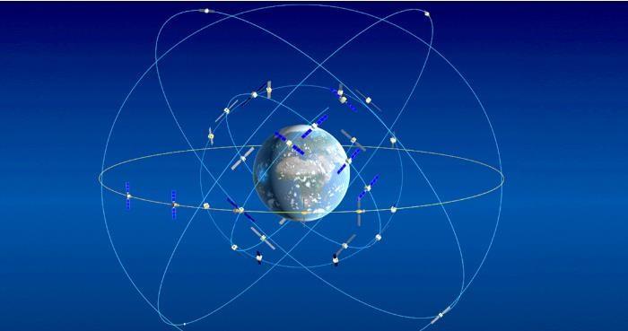 北斗导航走向全球 携带北斗导航智能汽车有望明年推出