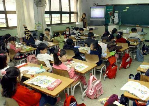 """韩国学校性教育被指""""畸形"""" 家长被迫""""报辅导班"""""""