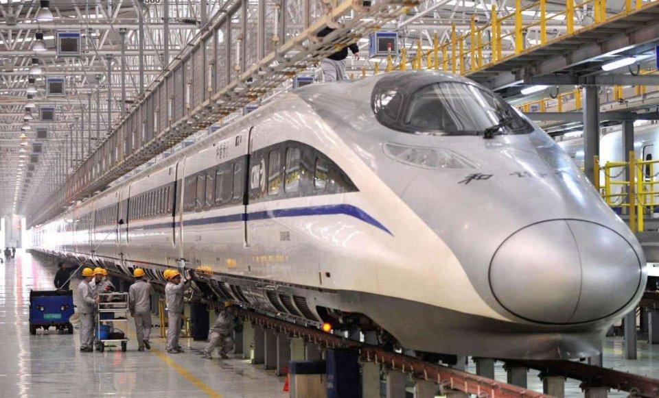 为何中国造的高铁远销海外,造的汽车在国内都不吃香?原因很现实