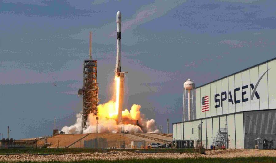 标志性航天企业SpaceX将裁员 称应对巨大挑战