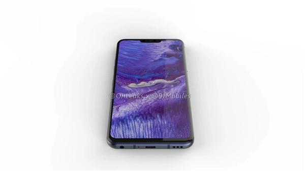 LG G8 ThinQ的屏幕发声技术和小米MIX有什么区别?