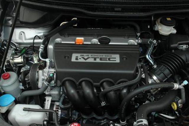 其次,随着本田对发动机的执着研发,近些年推出的地球梦发动机不仅在动力和油耗上有着非常出色,而且在对于环境保护排放上也做到了严谨把控。另外,本田发动机上的进排气双VTC技术、电动废气门等技术介入,也使得本田在涡轮增压发动机领域上取得很好成绩。