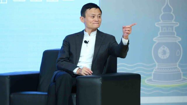 马云上榜全球十大思想者,那些年做过的承诺,正在逐渐实现!