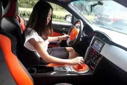 这些开车习惯,分分钟暴露你就是个新手