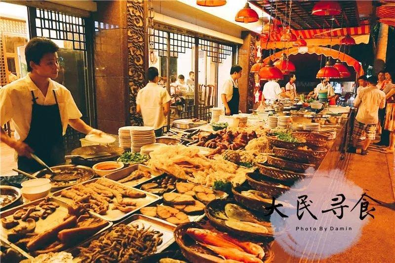 汕头:除了牛肉火锅还有啥?