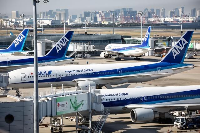 日本全日空再曝危险隐患 副驾驶饮酒被解雇