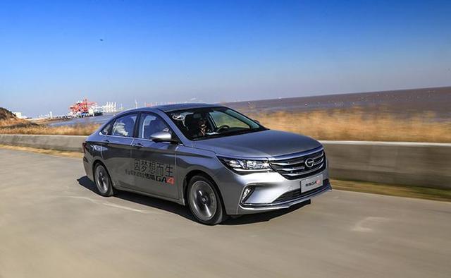 7.38万起!低油耗+高性价比,这4款国产轿车可参考!