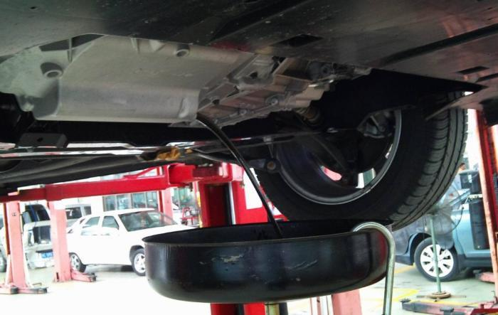 为何换过机油后,发动机的声音会增大?换错不是养车,是毁车!
