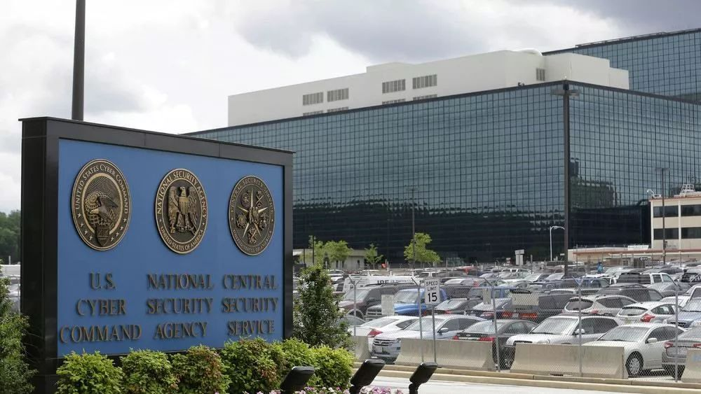 """National Security Agency(NSA):全球""""情报之城"""""""
