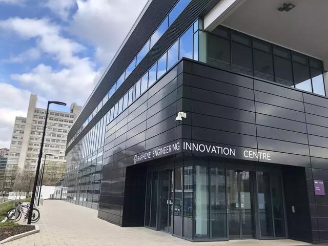 东旭光电石墨烯板块产学研瞄准全球科技创新最前沿