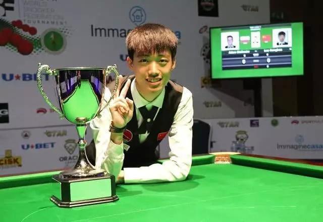 打脸拒绝握手者,中国00后小将挺进世锦赛,曾4-2胜世界冠军