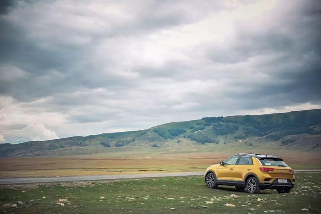 20万落地,四驱+全景大天窗,这三款合资SUV不容错过!
