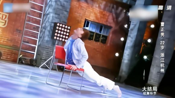中国好舞蹈:自闭症儿童带来表演,每个动作都流露出束缚,好心疼