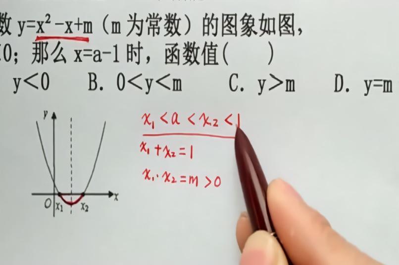这个女孩数学题,初中生常常做错!初中白袜美女初中图片
