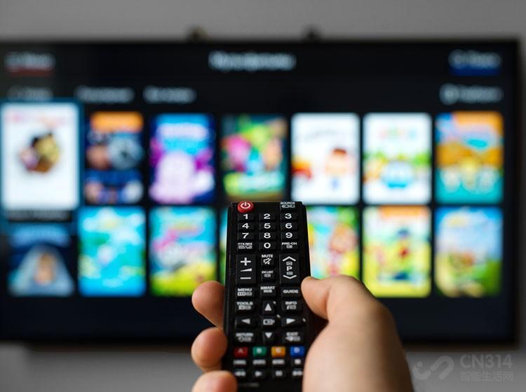 让父母追剧更喜悦 55英寸大电视前来助兴
