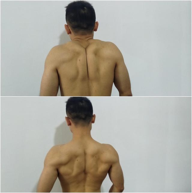 杠铃卧推肩膀疼,表明胸肌没练到,4个技巧让肩部疼痛大大减轻