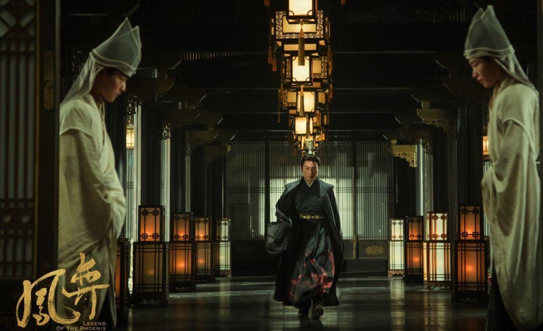 黎耀祥视帝 TVB视帝黎耀祥首部内地剧被疯狂嫌弃,女主角令视帝失手?