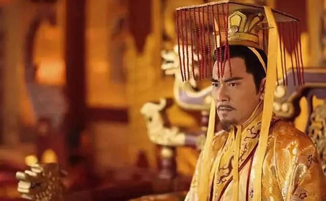 古代最荒唐的皇帝,20岁就当了太上皇,光皇后就立了5个