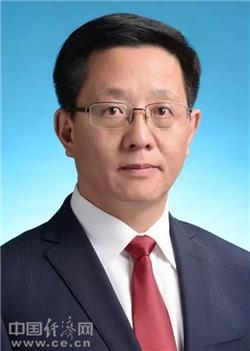王予波任云南省委副书记