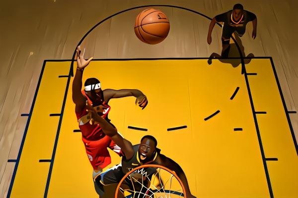 NBA总决赛G4猛龙3-1领先夺冠概率已达92% 勇士逆袭概率8%