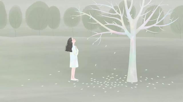 这4始诗词,写尽阳世孤独!愿你永世也不要读懂