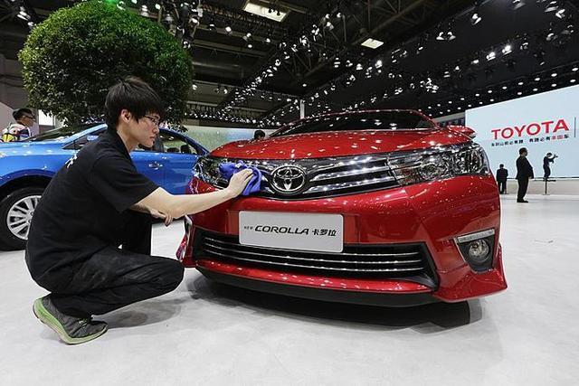 为什么消费者会重新爱上日本车?
