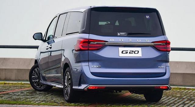 能竞争GL8的国产MPV,第二排座椅堪如头等舱,不是GM8