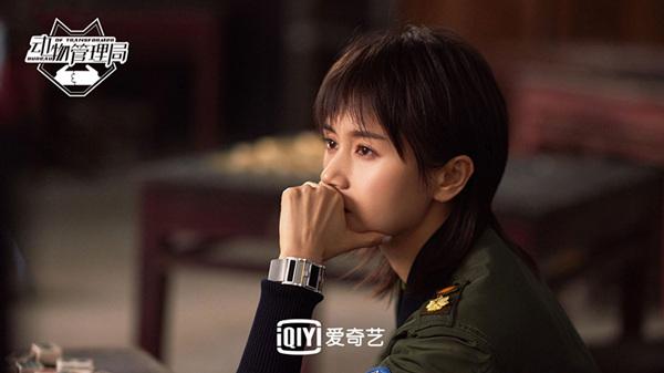 """《动物管理局》全网收官在即 陈赫王子文遇到""""好运""""相信""""爱"""""""
