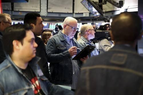 摩根大通警告:这次美股反弹有问题…… (图)