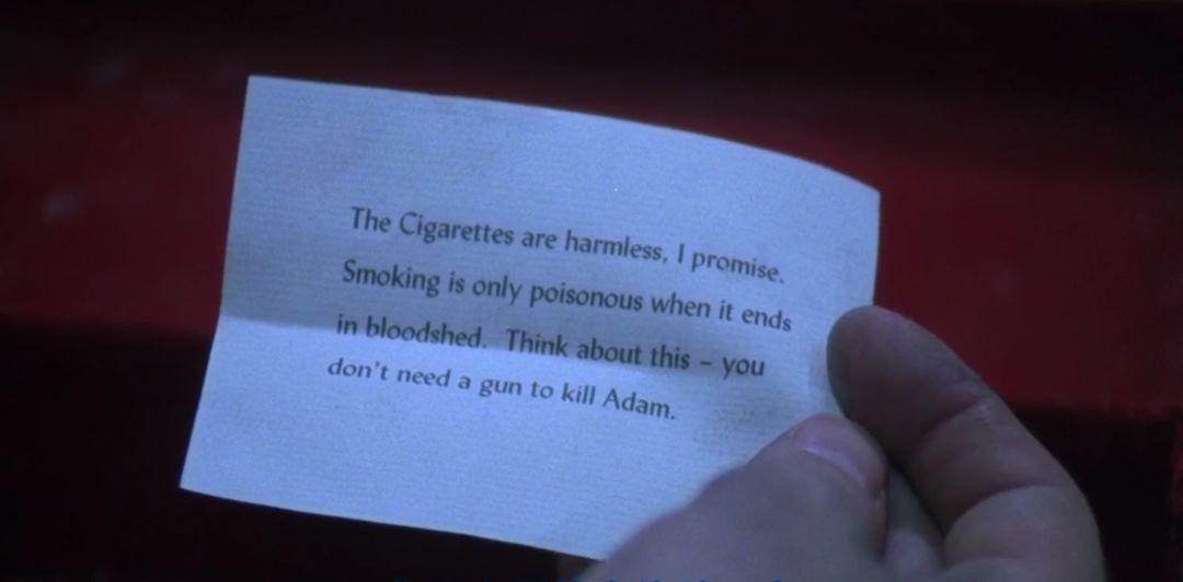 世界上最恐怖的恐怖片_华纳开发惊悚片《平克顿》揭秘世界首家侦探社