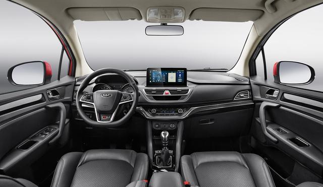 国六标准、6.79万起售,全新瑞风S3再次突破小型SUV性比价标杆