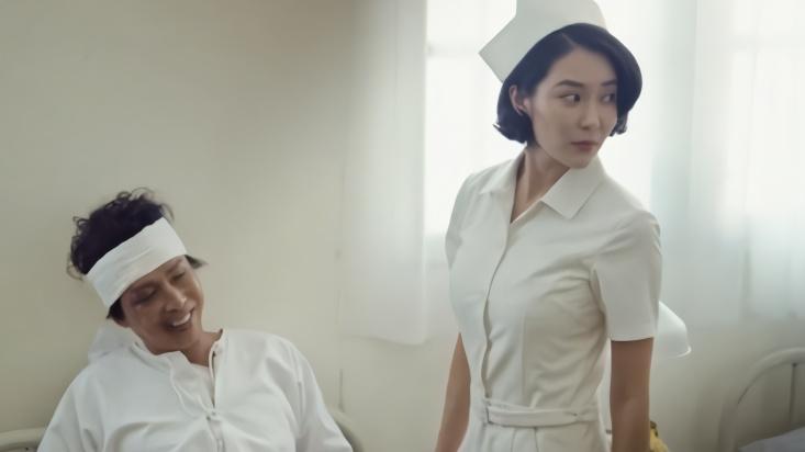 追龙2!张志强现代版学生兵电视剧在线图片