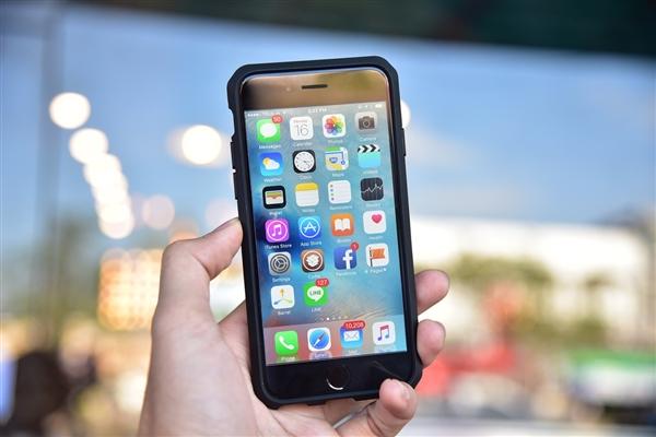 iPhone 6手机停产:首款苹果大屏机 5年狂卖2.5亿部