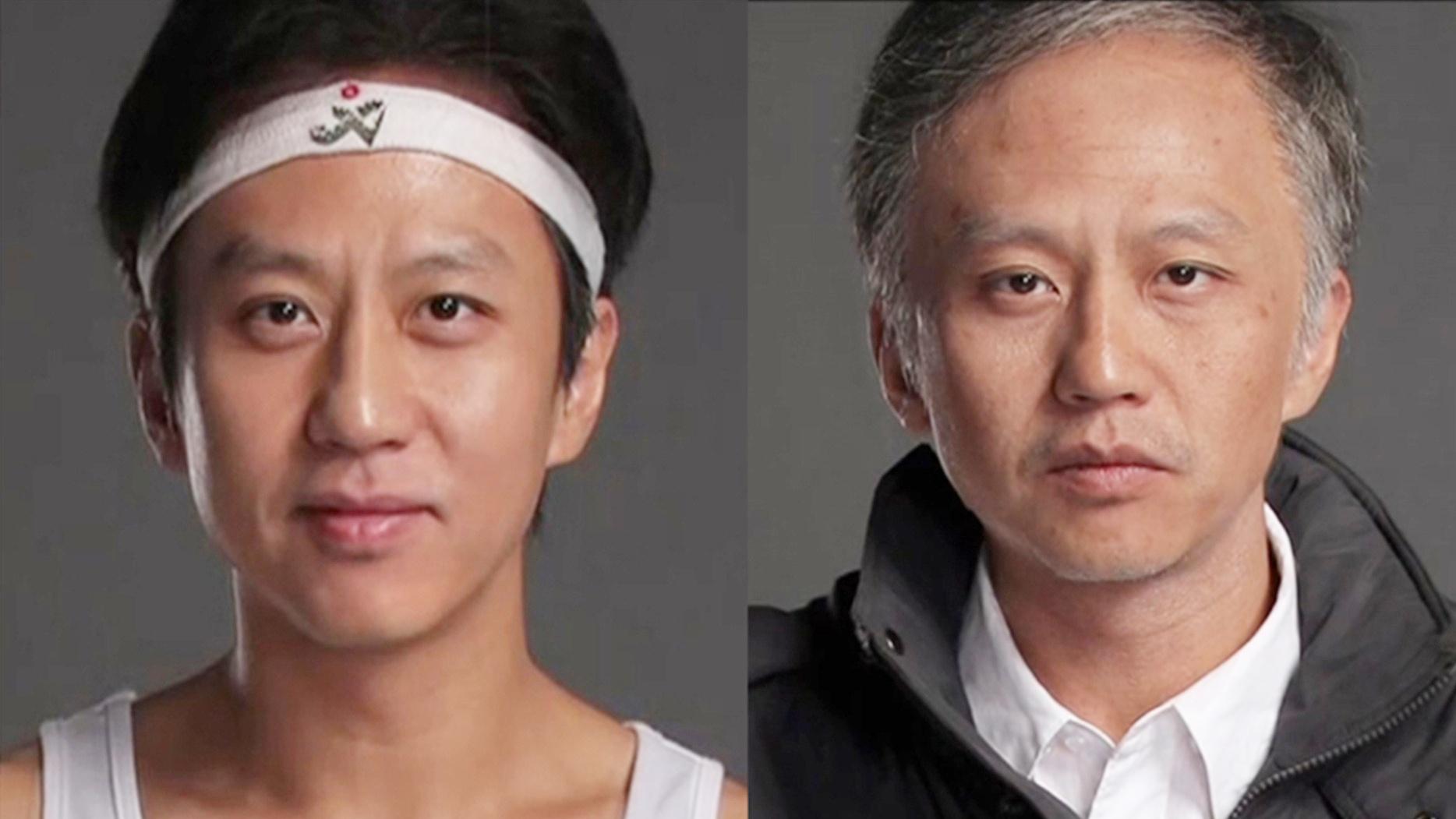 跨越30岁《银河补习班》邓超秒变老年,妆容是怎样炼成的?
