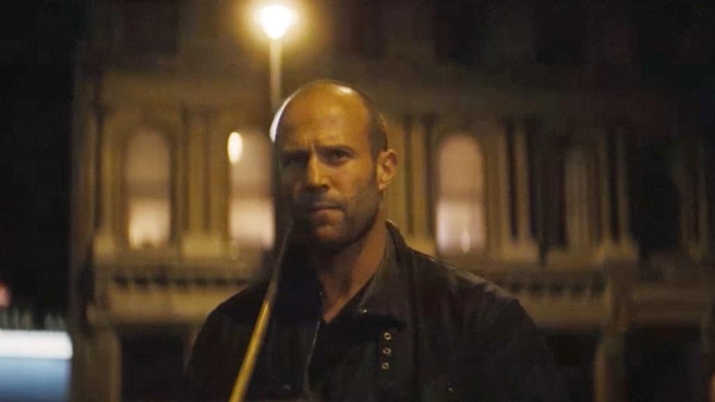致命注射_速看剧情电影:杀手被人注射致命毒物,被迫走上了复仇