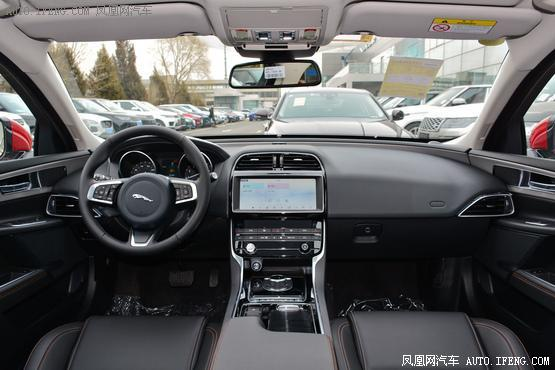 <b>捷豹XEL促销优惠9.2万 欢迎试乘试驾</b>