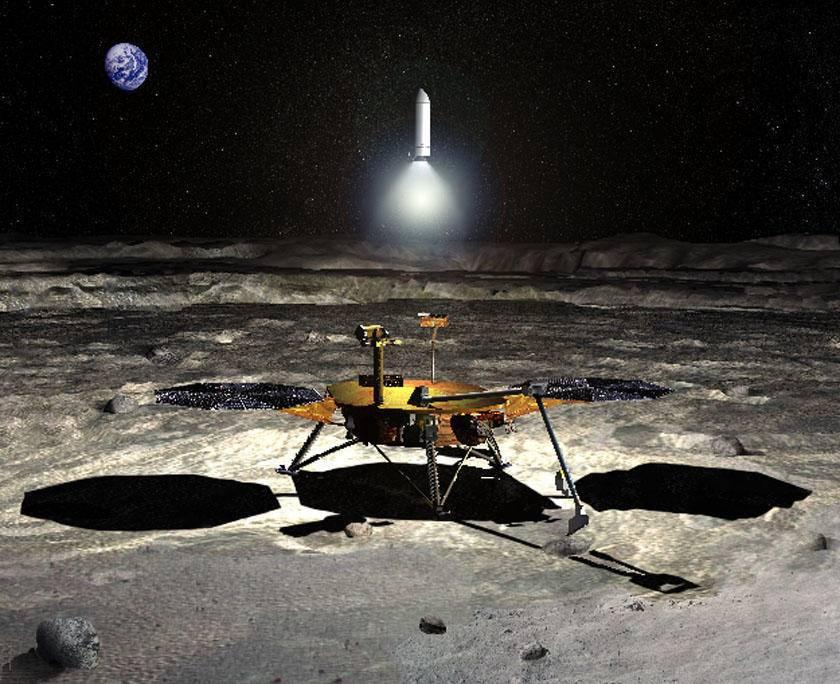 我国准备带回月球岩石样本,还是月背的,会不会带给我们什么惊喜