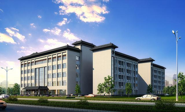 综合行政办公楼设计要着重考虑的几个方面