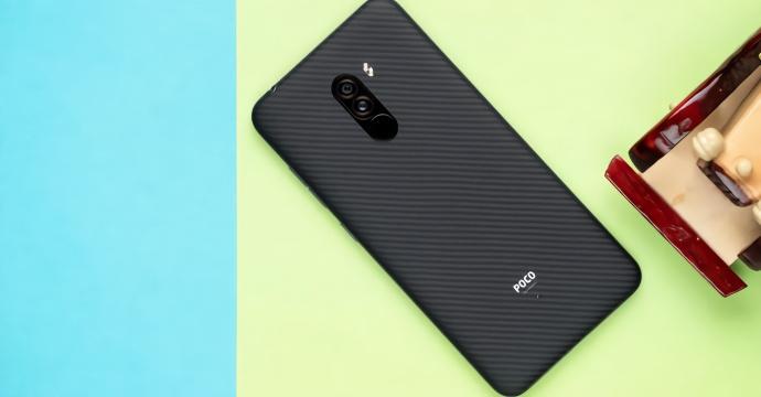 小米可能计划停止旗下智能手机品牌POCO