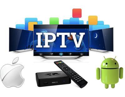 2019年上半年,光纤IPTV接入3.96亿用户