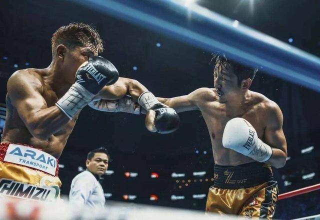 邹市明机会来了!中国第一拳王有望复制帕奎奥神迹重夺金腰带
