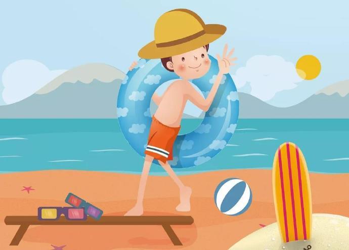 汤沟酒业|能学到东西又玩得开心的暑假是什么样子的?
