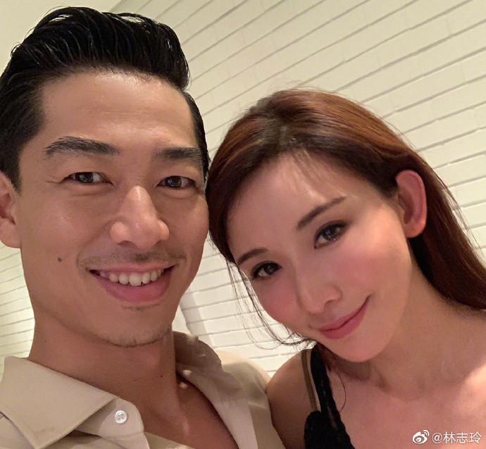 44岁林志玲自曝爱上老公原因,网友:缘分来了挡都挡不住