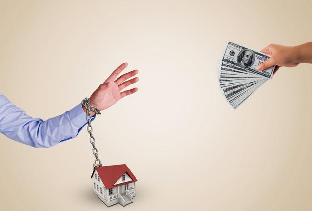 房价一旦下跌问题就来了?专家:限价盖不好房子,更易刺激炒房
