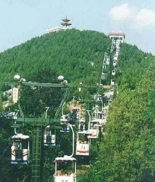 徐州 淮塔风景区