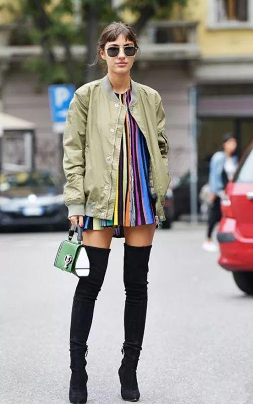 矮个子衣服冬天增高?这几款高跟鞋穿v衣服情趣女生有哪里卖自贡图片