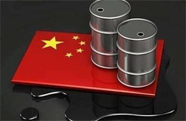 人民币原油期货挤进全球第三!石油美元已破裂?
